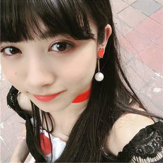 """スイーツマニアの東京女子流 新井ひとみ """"甘〜い愛""""が止まらない!"""