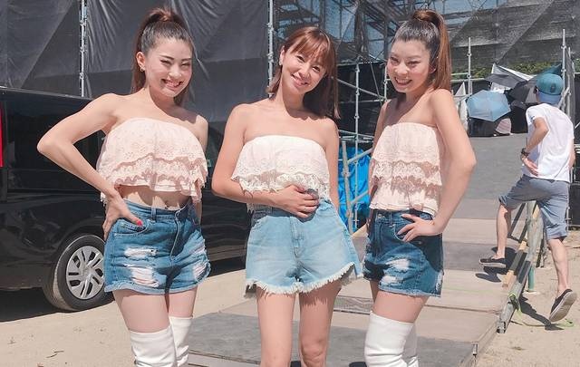 鈴木亜美 デビュー20年目でのアイドルフェス参戦に「優勝!」の声高まる!