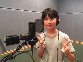 13歳の歌声に称賛の嵐!カバー動画を歌う少年はあの大ヒット映画の主人公