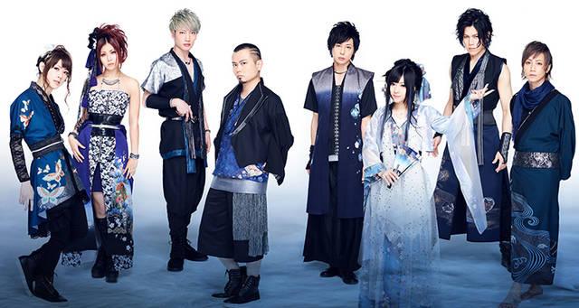 日本最大の和楽器フェス『和楽器サミット2018』最終出演者を発表、和楽器バンドメンバー黒流の二条城ゲスト出演も急遽決定!