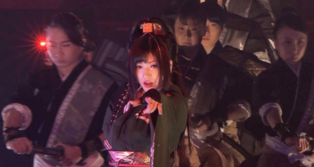 和楽器バンド、NEW LIVE DVD & Blu-ray「和楽器バンド 大新年会2018横浜アリーナ ~明日への航海~」の中から、「反撃の刃」のLIVE映像を公開!!