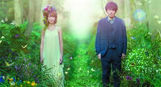 moumoon、28日満月の夜に「FULLMOON LIVE」生放送決定!