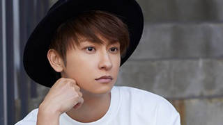 AAA與真司郎 初ソロLIVE『THIS IS WHO I AM』を開催。初日は地元大阪城ホール!!