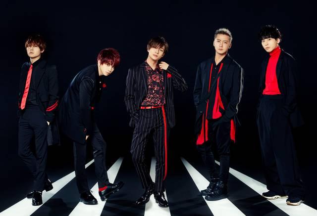 Da-iCEが5周年イヤーに賭ける想い・決意を音楽に込めた4th album「BET」本日発売!