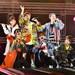 AAA、圧巻の大トリ!a-nation2018大阪1日目ヘッドライナーを務めたAAAが抜群のパフォーマンスでスタジアムは大熱狂!
