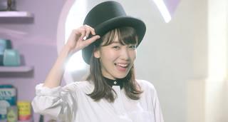 飯豊まりえがコンバースの新CMに抜擢!8月23日から全国でオンエア開始!