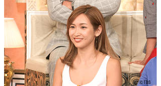 紗栄子 変わらない美の秘訣は○○!?