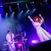 """""""麗しすぎる""""歌声でファンを魅了!moumoon 中秋の名月ライブを開催!セットリストは即プレイリストとして公開中!"""