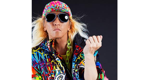 Wake Up, Girls!、わーすたに加えて、DJ KOOが緊急参戦!し、MOTSU主催の『Anime Rave Festival(アニレヴ)』を盛り上げる!