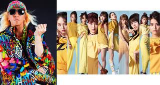 ONE CHANCEが初の海外進出!DJ KOOや話題の中国人美女ロン・モンロウら話題のアーティスト、人気インフルエンサー、YouTuberが集結!アジア最大級のインフルエンサーの祭典in台湾