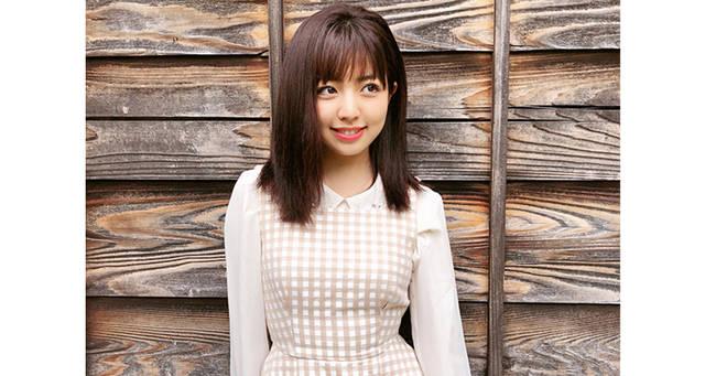 『深イイ話』に3秒だけ出演の武田舞彩。Twitter、Instagramのフォロワーが急増し大きな話題に!