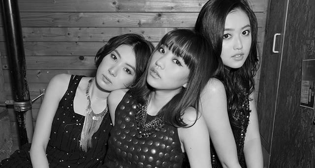 kolme(コールミー)、日本テレビ系列「バズリズム02」にて新曲のパフォーマンスを披露