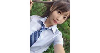 10年ぶり「制コレ」最年少美少女 古田愛理の妹感がすごい