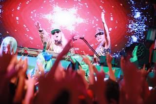 『アニレヴ!マジ半端ない!最KOOスギ!』とDJ KOOも絶賛!『Anime Rave Festival(アニレヴ)』開催!