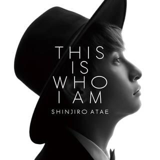 11/26発売、與真司郎(AAA) Anniversary Album『THIS IS WHO I AM』収録ダンス曲「Love Sugar」MV公開 & 楽曲先行配信開始!