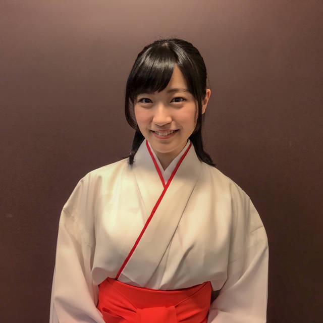 20歳の集大成!前島亜美がタクフェス第6弾「あいあい傘」出演!