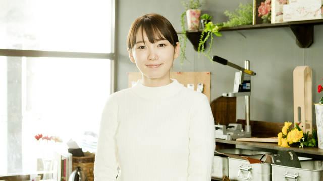 飯豊まりえ主演映画「冬のふわふわ」来春公開!主題歌はmoumoonに決定!