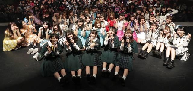 """世界標準KAWAII """"わーすた"""" 11/22・11/23 主催イベント 涙の完走"""