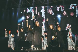 世界最大級のダンスイベント 「DANCE NATION 2018 AMAGING HEROS」にlol、石橋陽彩、ONE CHANCE等が出演!
