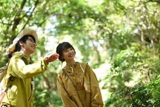 """森林セラピー&ランチで""""美""""チャージ完了!【備後リトリート女子旅Vol.2】"""