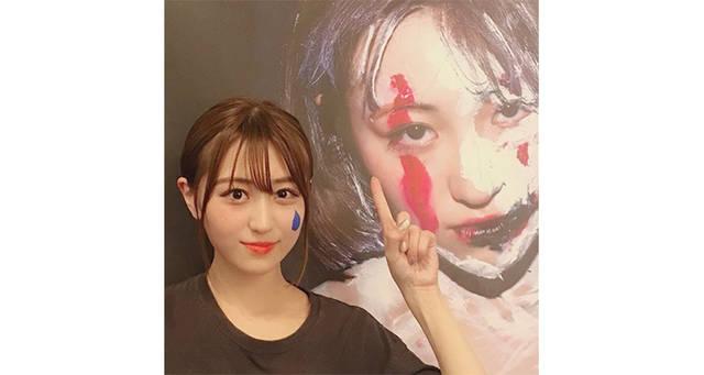 『劇団4ドル50セント』の劇団員が志田愛佳に似てると話題!