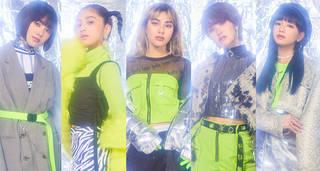 「FAKYという宝物を有難う」FAKY メンバーAnna卒業ライブを開催!新メンバー2名の加入もサプライズ発表!