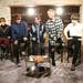 人気男性グループDa-iCE 5周年サプライズに感激