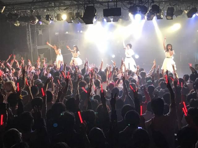 東京女子流2/27リリース新曲「Reborn」大阪ワンマンLIVEで初披露!作詞はSEAMO!!