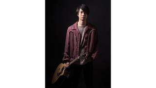 戸渡陽太、2月20日に新作のCDリリースが決定