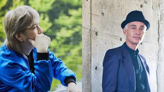 """小室哲哉 """"TETSUYA KOMURO ARCHIVES""""発売を記念したニコ生が再び放送決定!マークが番組MCに!"""