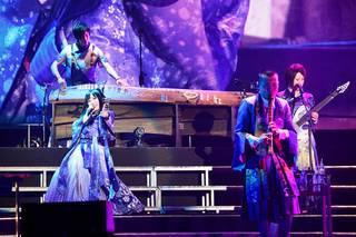 和楽器バンド、さいたまスーパーアリーナ2daysを開催!! 2日間で延べ3万人が大熱狂!!