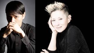 夏木マリ、大沢伸一をプロデュースに迎えたEPを1/26にデジタルリリース!