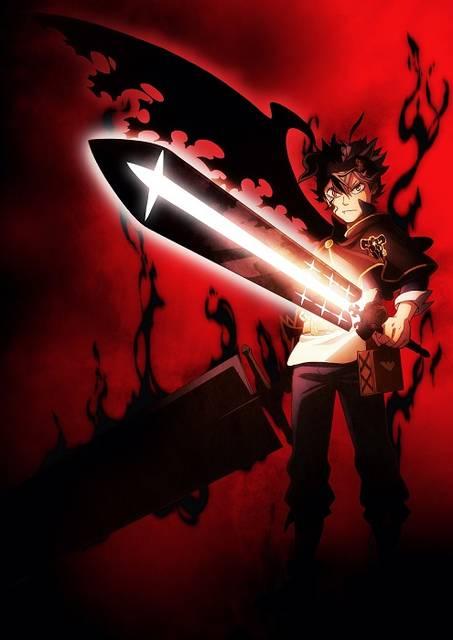 SOLIDEMOと桜menがコラボ!新曲がテレビアニメ「ブラッククローバー」第6クールエンディングテーマに決定!
