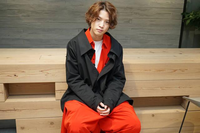 ラストキス&舞台「私のホストちゃん THE PREMIUM」出演の上野貴博インタビュー「俳優の魅力は他者を生きれること」