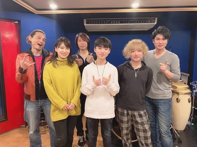石橋陽彩初の単独ライブ、チケット即完でファン待望の追加公演決定!