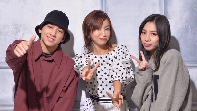 鈴木亜美 TikTokに初挑戦!! 高校生たちに人気のあの話題曲!