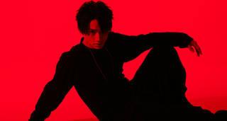 """SKY-HIがJ-WAVE """"GYAO! CLUB INTIMATE""""のエンディングテーマとして書き下ろした新曲""""Chit-Chit-Chat""""が2月1日よりON AIR開始!!"""