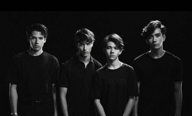 日米ハーフのボーイズグループ・INTERSECTIONの最新シングル「Twisted」が1週間でYouTubeの再生数100万回突破の快挙!