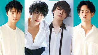 2/23(土) 名古屋にて「a-books GRAVURE 2019 -Men's Collection-」発売記念イベント決定!