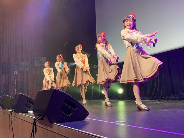 """世界標準 KAWiiアイドル """"わーすた """" 定期ライブにて新曲MV解禁!"""