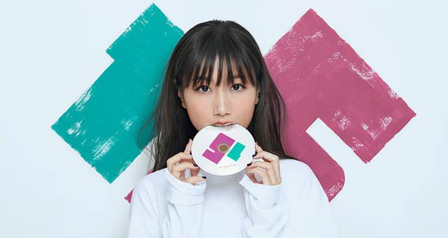 大塚 愛 初の7インチアナログ盤「さくらんぼ/さくらんぼーカクテルー」が、HMVレコードセールス週間チャート1位を獲得!