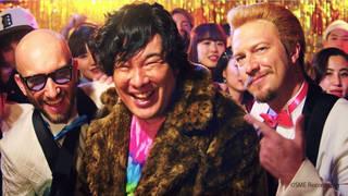 日本語が英語に、英語が日本語に!? MONKEY MAJIKと岡崎体育による1曲で2度楽しめるトリックソングが完成!