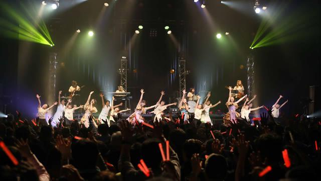 東京女子流、5月25日中野サンプラザ公演に出演するバックダンサーを募集!