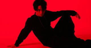 """SKY-HI新曲""""Chit-Chit-Chat""""が本日配信開始!! そして、玄理主演のMUSIC VIDEOがGYAO!で期間限定独占公開スタート!!"""