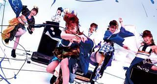 TVアニメ「FAIRY TAIL」ファイナルシリーズ第3クール新OPテーマに大阪☆春夏秋冬が燃える!