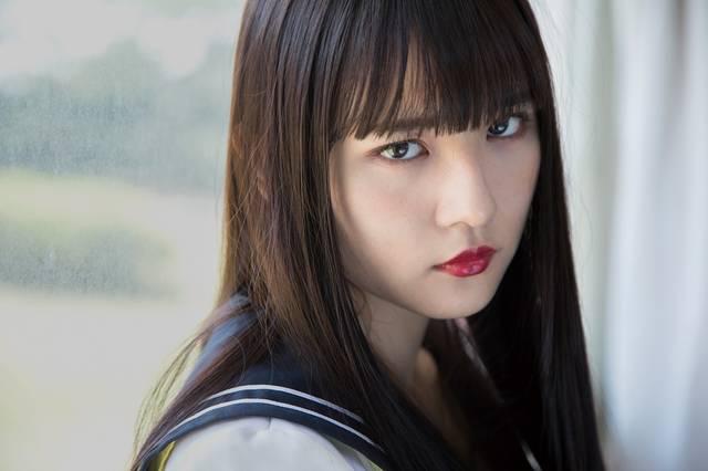 女優活動を本格始動した浅川梨奈の幅広い演技に注目!