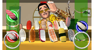 ピコ太郎の「寿司ソング」が人気再燃