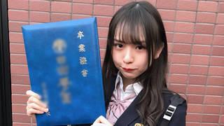 """世界標準KAWAiiアイドル """"わーすた"""" 三品 生誕イベントで高校卒業祝福"""