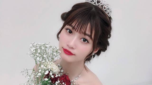 生見愛瑠 「好きなモデル」第1位を獲得