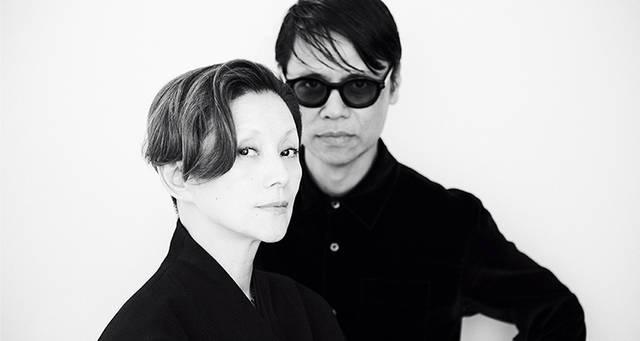 夏木マリ、「ずっと恋焦がれていた」 念願の大沢伸一プロデュースの2曲入りEPが、4/13レコードストアデイに7インチアナロググリリース!